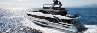 SEMI-CUSTOM EXPLORER YACHTS